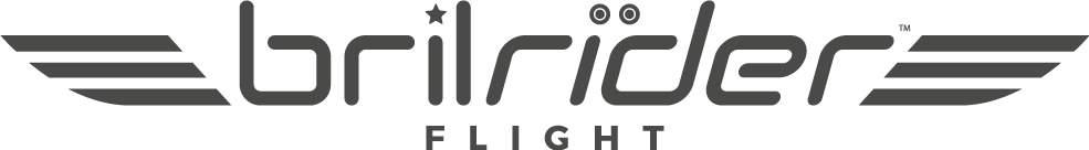 Brilrider Flight